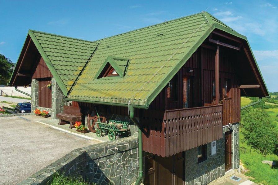 Apartment in Slovenia, Kebelj