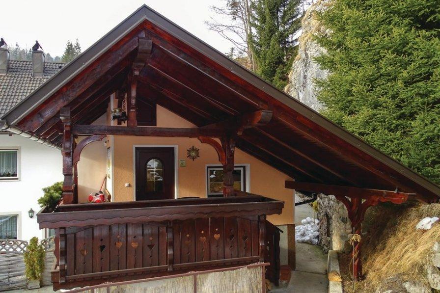 Apartment in Slovenia, Planina pod Golico