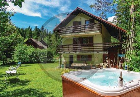 Villa in Volčje, Slovenia