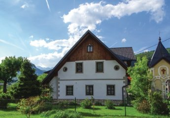 5 bedroom Villa for rent in Bohinjska Bistrica
