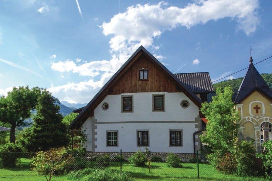 Villa in Slovenia, Bohinjska Bistrica