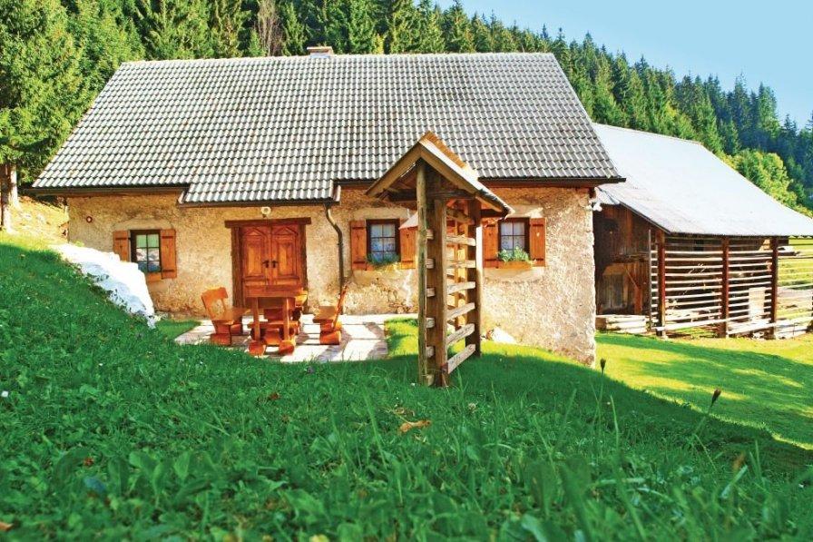 Radegunda villa to rent