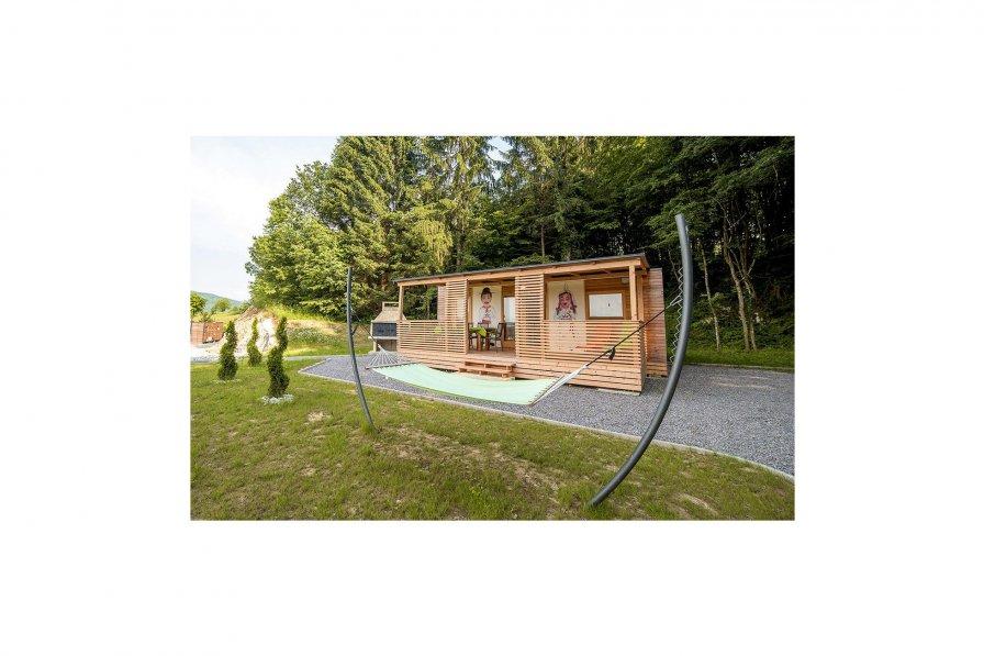 Villa in Slovenia, Dolenjci: