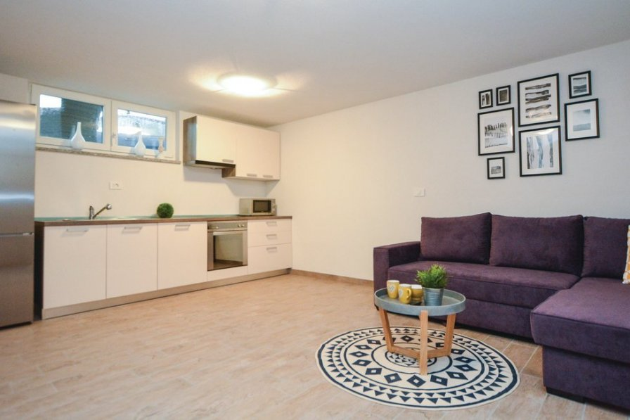 Holiday apartment in Prade