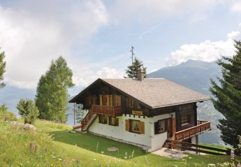4 bedroom Apartment for rent in Val d'Herens