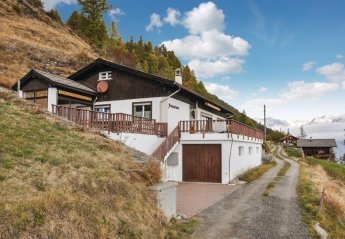 4 bedroom Villa for rent in Visp