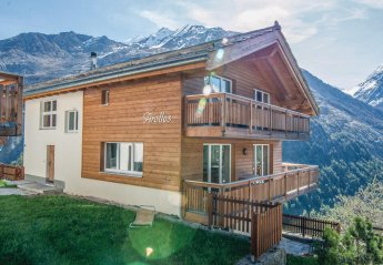 5 bedroom Villa for rent in Saas Fee