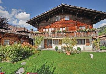 Apartment in Switzerland, Frutigen