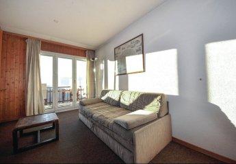 1 bedroom Apartment for rent in Nendaz