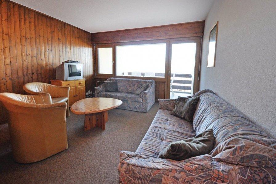 Apartment in Switzerland, Veysonnaz