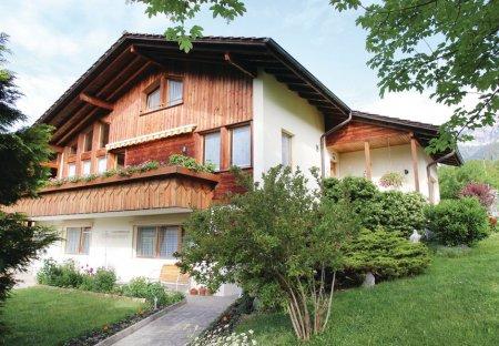 Apartment in Hofstetten bei Brienz, Switzerland