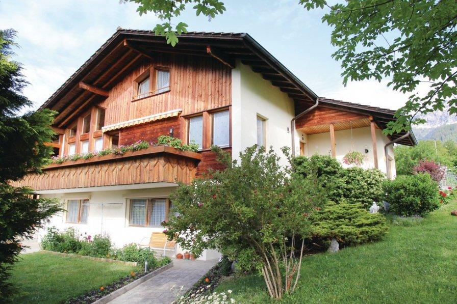 Apartment in Switzerland, Hofstetten bei Brienz