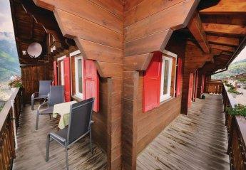 2 bedroom Apartment for rent in Visp