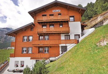 0 bedroom Apartment for rent in Saas Fee
