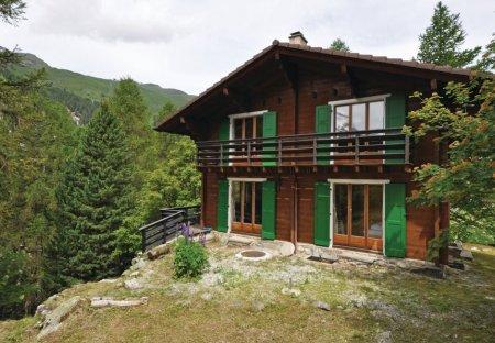 Villa in Anniviers, Switzerland