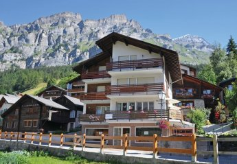 1 bedroom Apartment for rent in Leukerbad