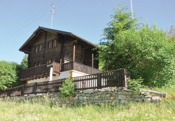 4 bedroom Villa for rent in Val d'Herens