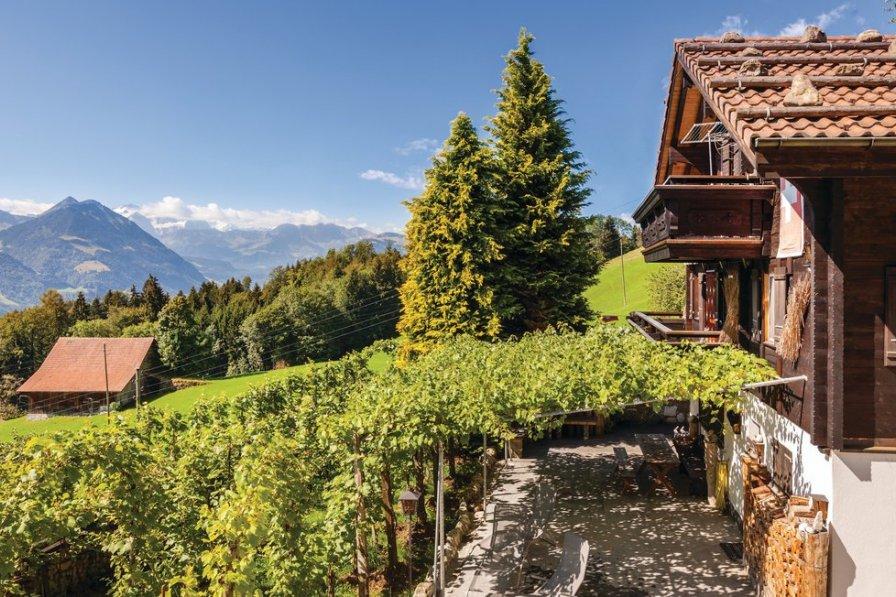Villa in Switzerland, Sarnen