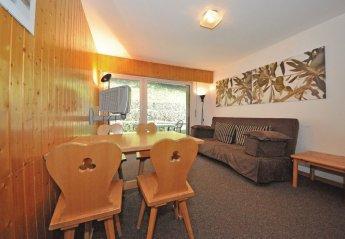 0 bedroom Apartment for rent in Veysonnaz