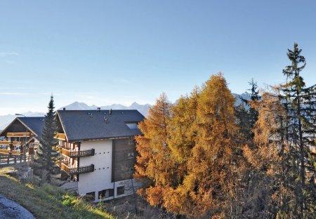 Apartment in Sion, Switzerland