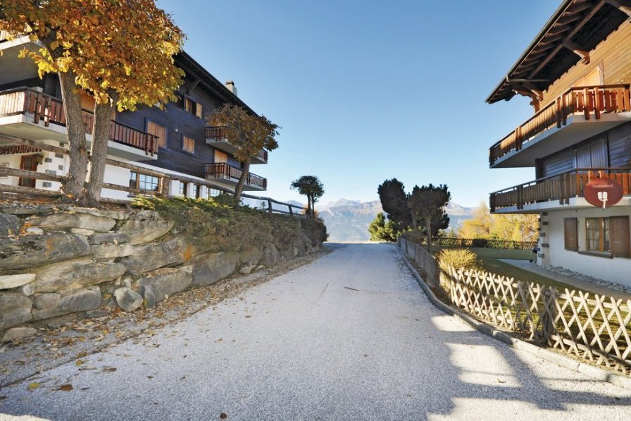 Apartment in Switzerland, Sion