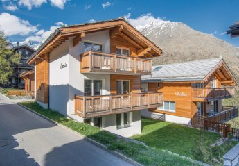 4 bedroom Villa for rent in Saas Fee