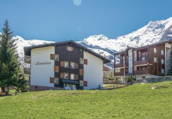 3 bedroom Apartment for rent in Saas Fee