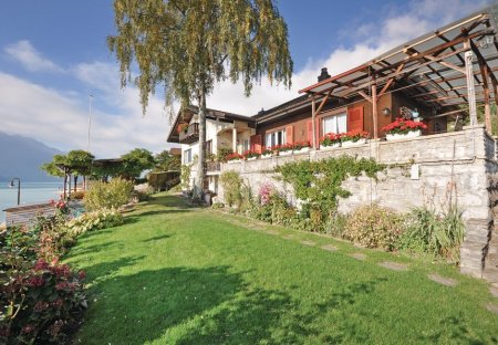 Apartment in Oberried am Brienzersee, Switzerland