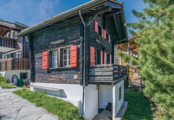 1 bedroom Villa for rent in Saas Fee