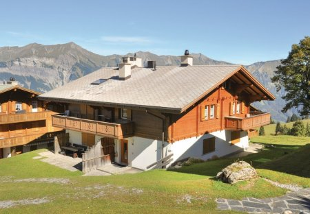 Apartment in Brienz (BE), Switzerland