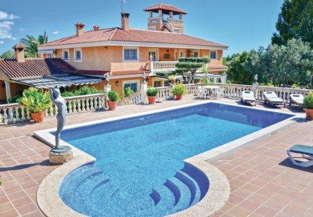 Villa in Sa Casa Blanca, Majorca