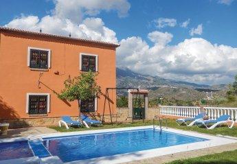 Villa in Spain, Viñuela