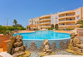 Apartment in Monte Lemos, Algarve