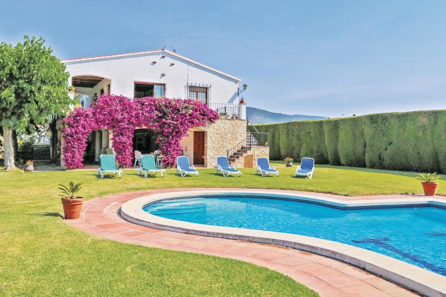 Villa in Spain, Calonge