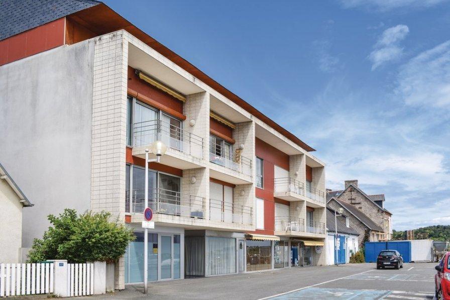 Studio apartment in France, Paimpol Centre