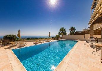 Villa in Cyprus, Tremithousa