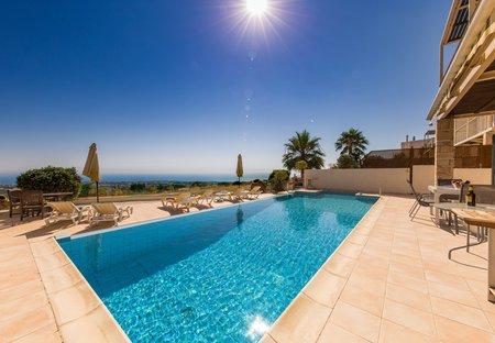 Villa in Tremithousa, Cyprus