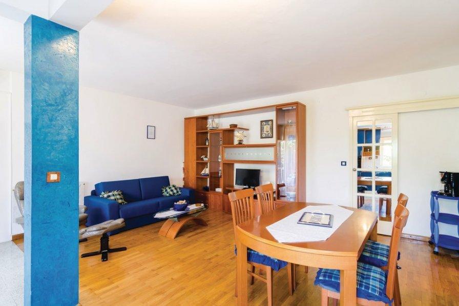 Apartment in Croatia, Montovjerna