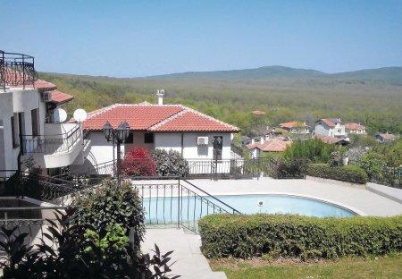 Villa in Byala Voda, Bulgaria