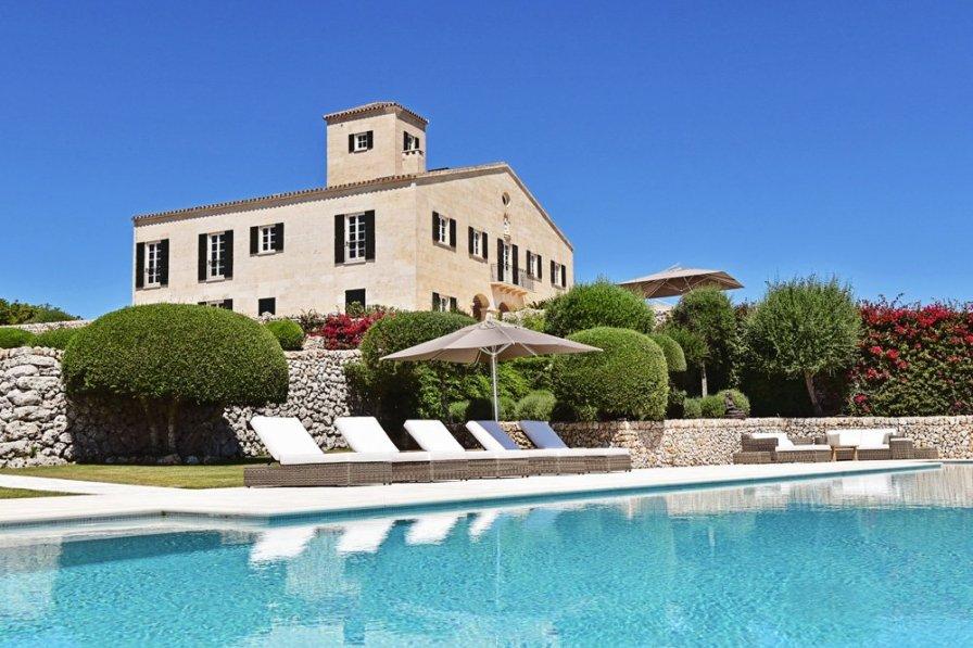Villa in Spain, Maó-Mahón