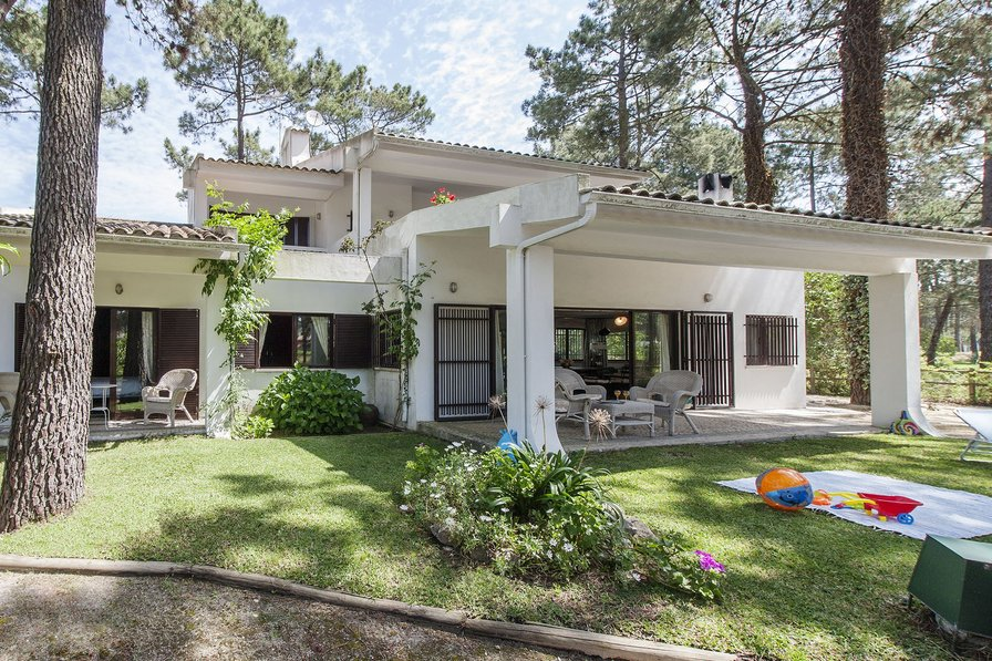 Villa in Portugal, Aroeira