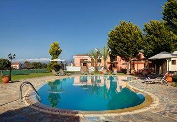 Villa in Cyprus, Neo Chorio