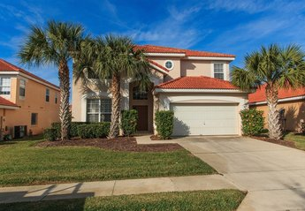 6 bedroom House for rent in Kissimmee