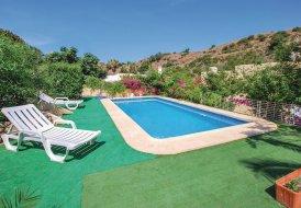 Villa in La Parata, Spain