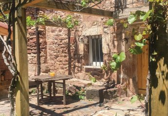 Villa in Spain, Tinieblas de la Sierra