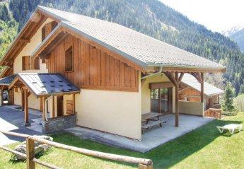 5 bedroom Villa for rent in La Plagne