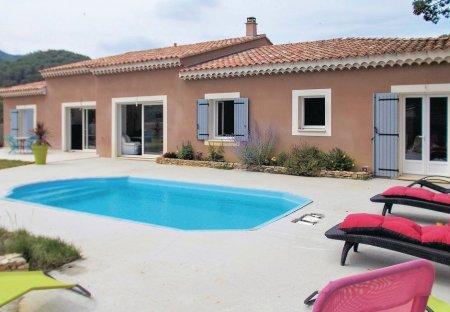 Villa in Propiac, France