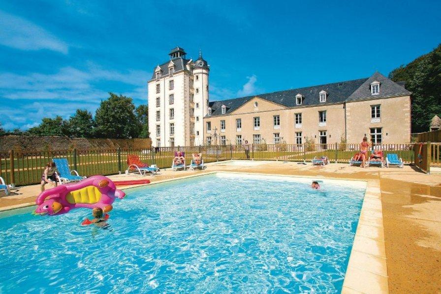 Apartment in France, Erdeven