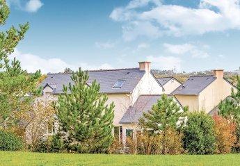 2 bedroom Villa for rent in Crozon