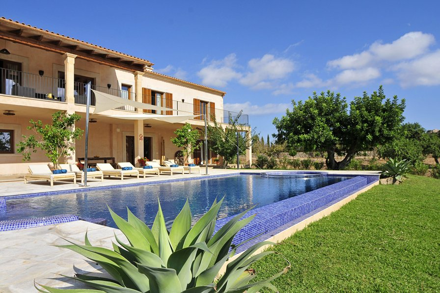 Villa in Spain, Felanitx